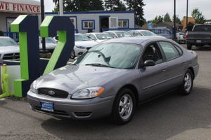 2006 Ford Taurus for Sale in Everett, WA