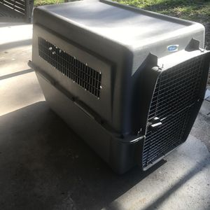 Petmate Dog Kennel for Sale in Tampa, FL