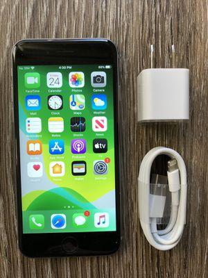 Like New! ~iPhone 6s~ 32gig ALL carrier! for Sale in Costa Mesa, CA