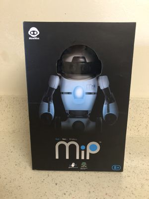 MiP The Toys Robot for Sale in Gaithersburg, MD