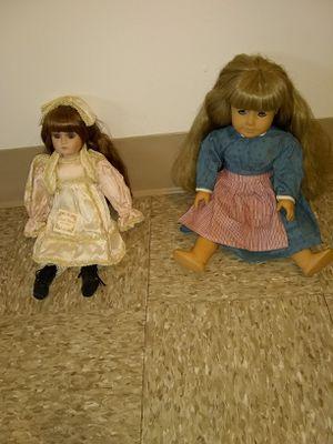 Antique dolls for Sale in Cincinnati, OH