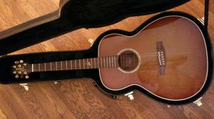 Takamine Acoustic Guitar for Sale in Pittsburgh, PA
