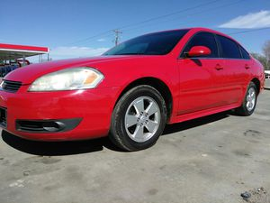 2010 Chevrolet Impala for Sale in Austin, TX