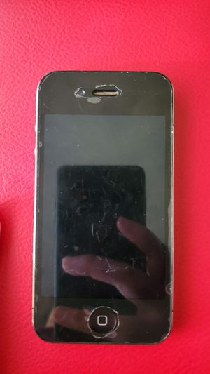 iPhone 4 I think for Sale in Simpsonville, SC