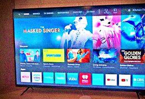 ULTRA SMART TV for Sale in Bell Buckle, TN