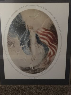 ICart Miss America Picture for Sale for sale  Menifee, CA