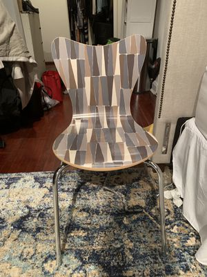 West Elm desk chair for Sale in New York, NY
