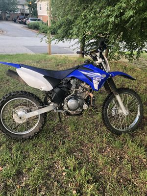 2018 Yamaha ttr 125 for Sale in Raleigh, NC