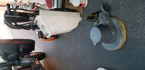 Floor scrubber for Sale in San Jose, CA