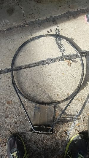 Basketball hoop never hook up for Sale in Manchester, MO
