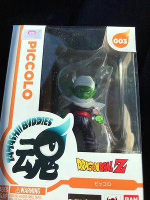 Bandai Tamashi Buddies Dragonball Z 003 Piccolo figure for Sale in Palm Harbor, FL