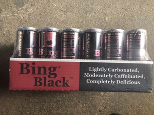 Bing black drinks for Sale in Chicago, IL