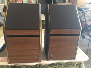 Bose 4.2 Stereo Everywhere Speakers for Sale in Phoenix, AZ