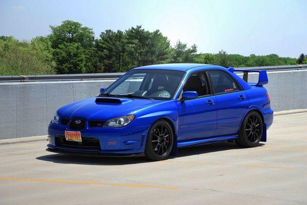I am Looking to buy a Subaru Impreza 2006 !!!!