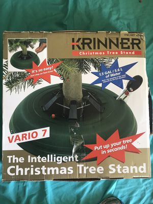 Krinner smart tree stand for Sale in Lexington, KY