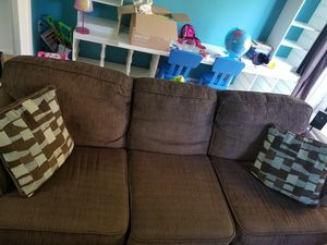 Couch set for Sale in Ringoes, NJ