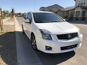 2012 Nissan Sentra for Sale in Laveen Village, AZ