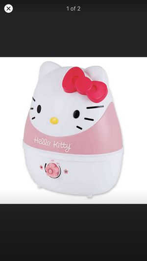 Crane Hello Kitty® Humidifier for Sale in Monterey Park, CA