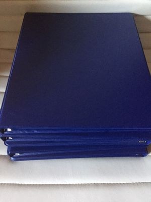 Back to school binders! for Sale in Seattle, WA