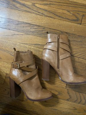 ALDO boots size 6.5 for Sale in Chelmsford, MA