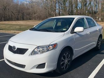 2010 Toyota Corolla for Sale in Richmond,  VA