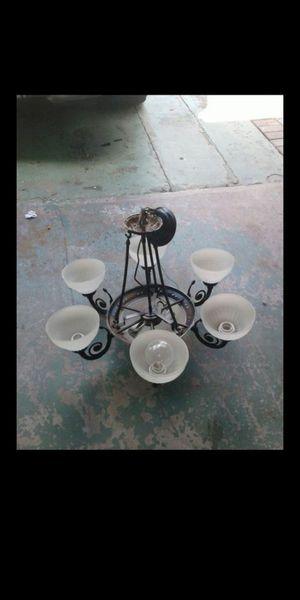 Chandelier lamp for Sale in West Palm Beach, FL