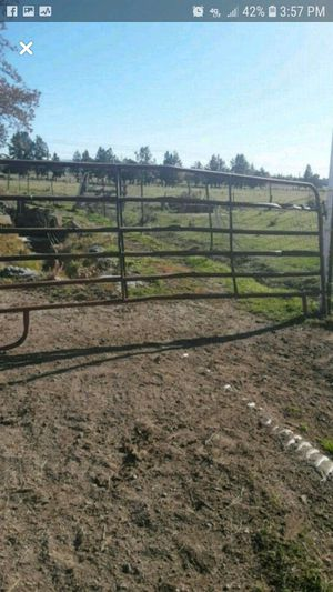 12ft panel for Sale in Redmond, OR