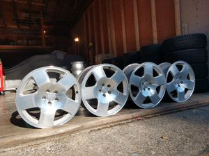 Audi/ Volkswagen Fat/ Flat 5's for Sale in Tacoma, WA