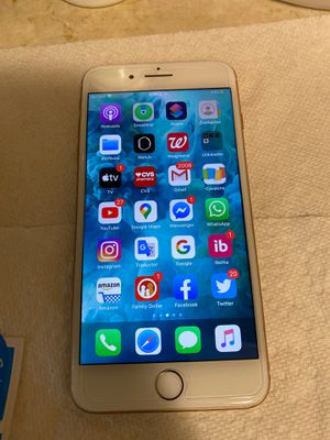 iPhone 8 Plus for Sale in University Park, MD