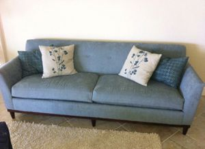 Pier 1 Modern Couch/Sofa for Sale in San Jose, CA