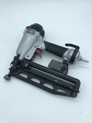 Porter Cable FN250C 16 GA Finish Nailer for Sale in Palmdale, CA