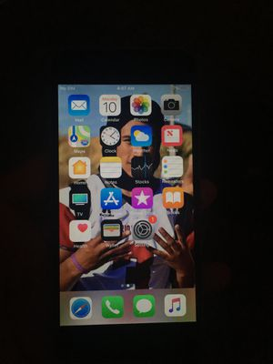 iPhone 6 for Sale in Oakley, CA