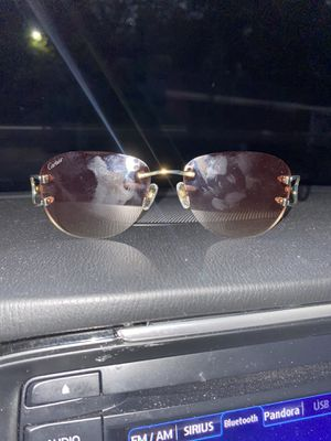 Cartier sunglasses for Sale in Baltimore, MD