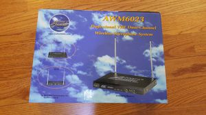 Wireless microphone set for Sale in PRINCE, NY