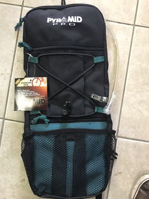 Hydration backpack for Sale in Ann Arbor, MI