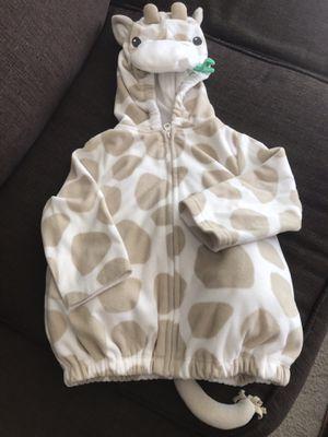 Baby Carter's Little Giraffe Halloween Costume - 18m for Sale in Eden Prairie, MN