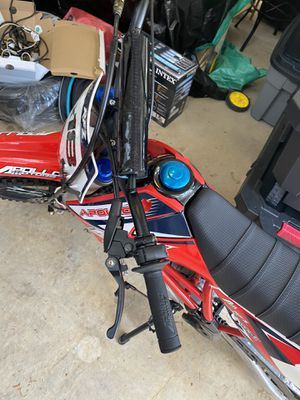 Apollo 125CC New tuned n fast for Sale in Lithia Springs, GA