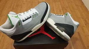 Jordan Retro 3's size 9,10 and 10.5 for Men for Sale in East Compton, CA