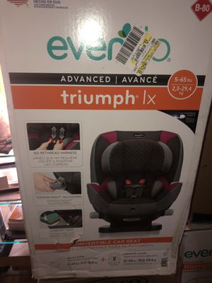 Evenflo car seat for Sale in Long Beach, CA