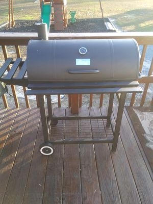 New And Used Bbq Grill For Sale In Fayetteville Nc Offerup