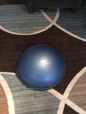 Bosu balance ball for Sale in Durham, NC