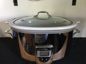 ALL-CLAD Slow Cooker Crock Pot Replacement Base for Sale in Fallsington, PA