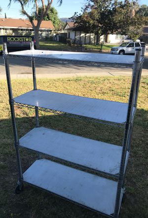 Bakers rack for Sale in Covina, CA