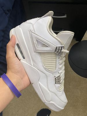 Air Jordan 4 Pure money size 10.5 for Sale in Roseville, CA