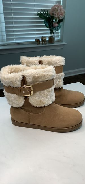 G By Guess Amburr Boots 10M BRAND NEW for Sale in Dulles, VA