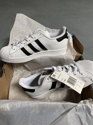 Adidas Super star for Sale in Garden Grove, CA