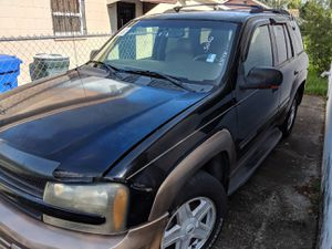 2004 Chevy Trail Blazer for Sale in Tampa, FL