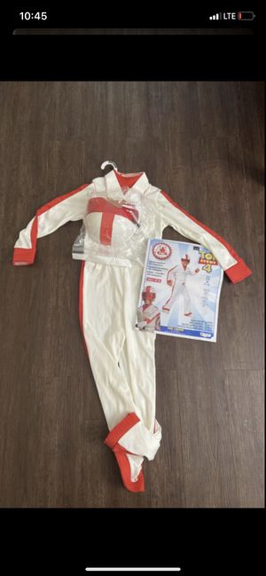 Duke caboom boys costume size 7/8 for Sale in Irving, TX