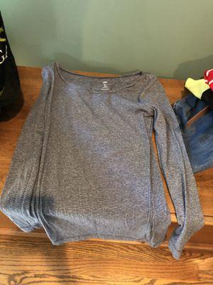 Cotton tee for Sale in Lynchburg, VA