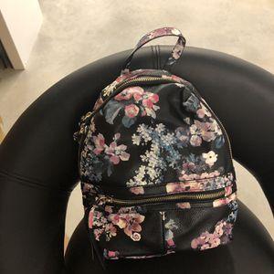Floral Backpack Style Handbag for Sale in Powder Springs, GA
